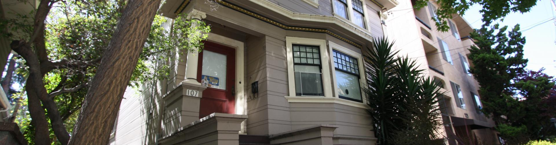 Single Family Homes for Rent, Oakland and Berkeley