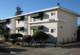 2032- 2040 East 30th St., Oakland Apartment For Rent