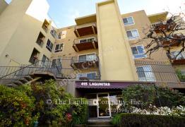 415 Lagunitas Ave., Oakland Apartment For Rent