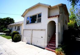 324 49th St/4949 Desmond St, Oakland Apartment For Rent