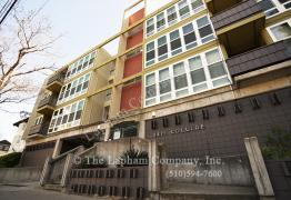 2415 College, Berkeley Apartment For Rent